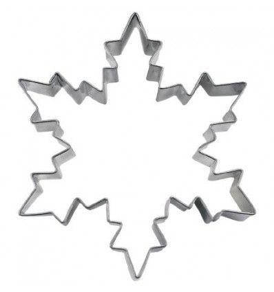 Cortador cristal de hielo 6,5 cm