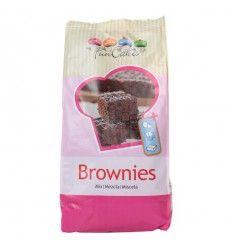 Mezcla para Brownies 1kg