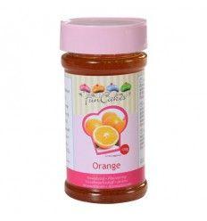 Aroma en Pasta sabor Naranja Funcakes 100 gr