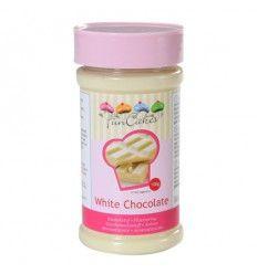 Aroma Pasta Chocolate blanco