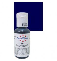 Colorante en gel Azul Marino Americolor 21 gr