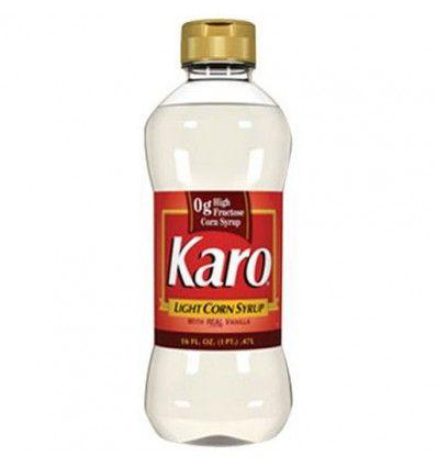 Sirope Karo Light Red 470 ml