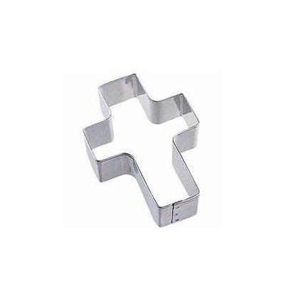 Cortador cruz 7,5 cm