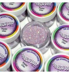 Sparkle Lila pastel