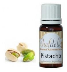 Aroma a Pistacho , 10ml Chef delíce