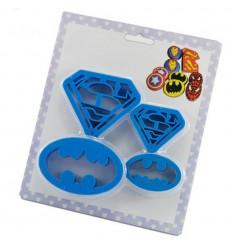 Set Batman y Superman
