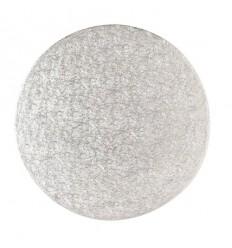 Base tarta gruesa redonda Ø25, 1.2 cm