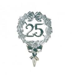 Pick 25 aniversario plástico
