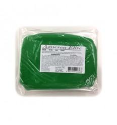 Fondant Azucren Elite Verde 1kg