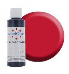 Colorante en gel Super Rojo Americolor 128 gr