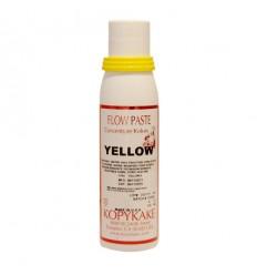 Colorante en pasta Amarillo 118ml KopyKake