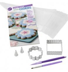 Wilton Aprendo Yo Solo -Cookies/Galletas