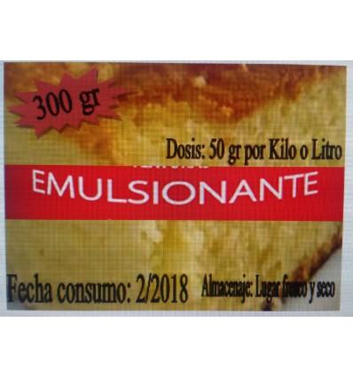 Emulsionante en gel, 300gr