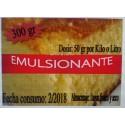 Emulsionante en Pasta, 300gr
