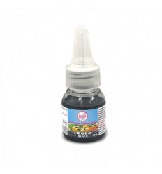 COLORANTE PARA CHOCOLATE NEGRO 35ML