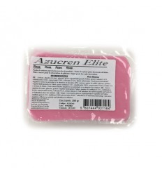 Fondant rosa Azucren Elite 250 g