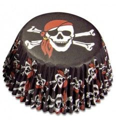 CAPSULAS MINI PIRATAS