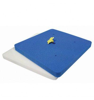 Almohadillas para modelar 20x19 cm PME