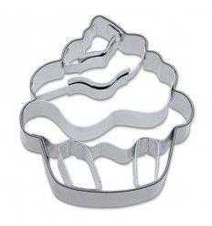 Cortador forma cupcake 5,5 cm
