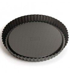 Molde ondulado fondo tarta Classic -28cm- Kaiser