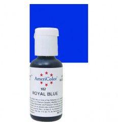 Colorante en gel Azul Royal Americolor 21gr