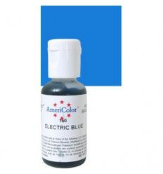 Colorante en gel Electrico Azul Americolor 21 gr