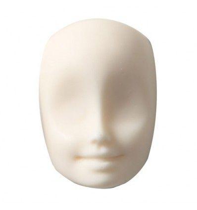 Molde de silicona cabeza de hada 2,7x3,9cm