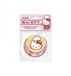 Cápsulas Hello Kitty standar 60 ud