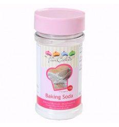 Bicarbonato sódico, 100 gr