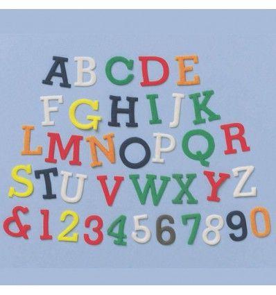 Cortador regla Números y letras FMM