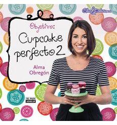 Objetivo Cupcake perfecto 2