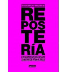 REPOSTERÍA - Christophe Felder