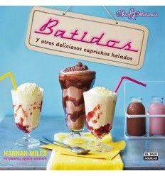 Batidos y otros caprichos helados