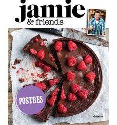 Postres de Jamie&friends