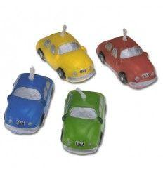 Velas de coches, 4Ud