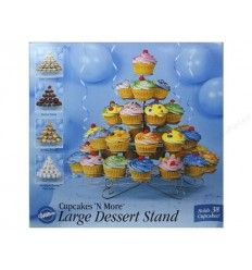 Stand 38 Cupcakes
