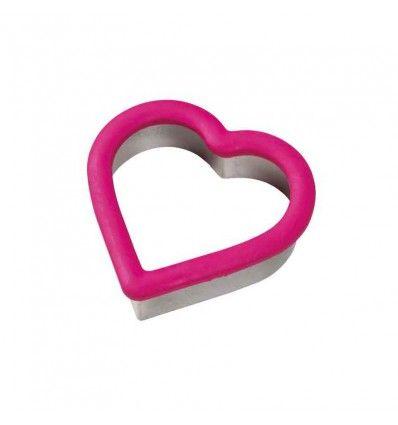 Cortador corazón Comfort-Grip