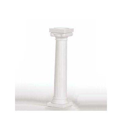 Pilares Griegos separadores de pisos 12,7 cm 4 Ud Wilton