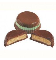 Molde para bombones de chocolate 11 cavidades