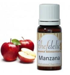 Aroma a Manzana , 10ml Chef delíce