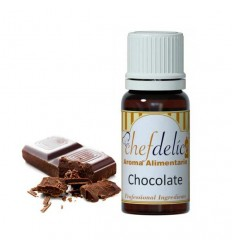 Aroma Chocolate , 10ml Cheldelíce