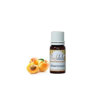 Aroma de albaricoque, 10ml Cheldelíce