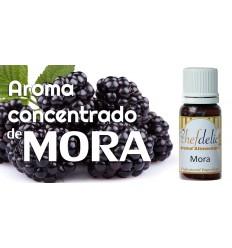 Aroma de Mora, 10 ml Chefdelíce
