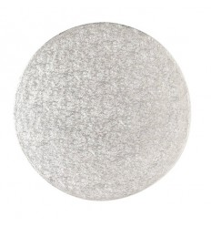Base tarta gruesa redonda Ø28, 1'2 cm