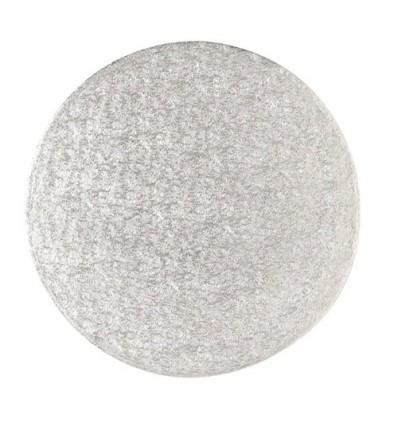 Base GRUESA redonda Ø28, 1'2 cm