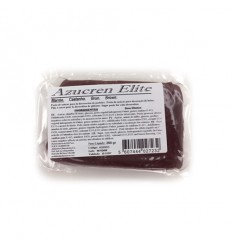 Fondant Azucren Elite marron 250 g