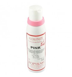 Colorante en pasta Rosa 118ml KopyKake