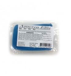 Fondant Azucren Elite azul 250 g