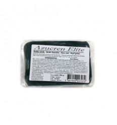 Fondant Azucren Elite Verde Acebo 250 g
