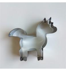 Cortador caballo- unicornio